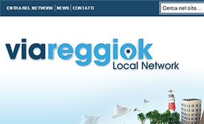 ViareggiOK Local Network