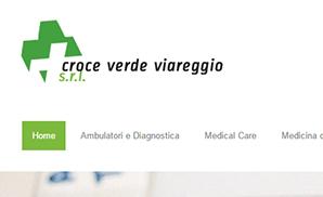 Croce Verde Viareggio srl